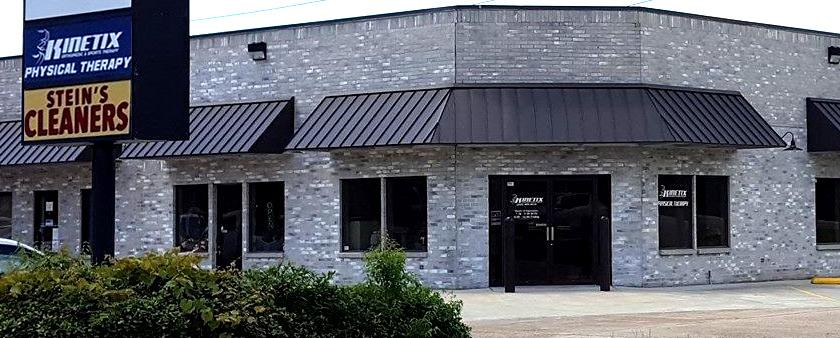 Ninetix Building