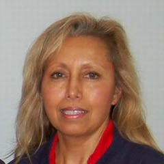 Norma Wolverton, LMT