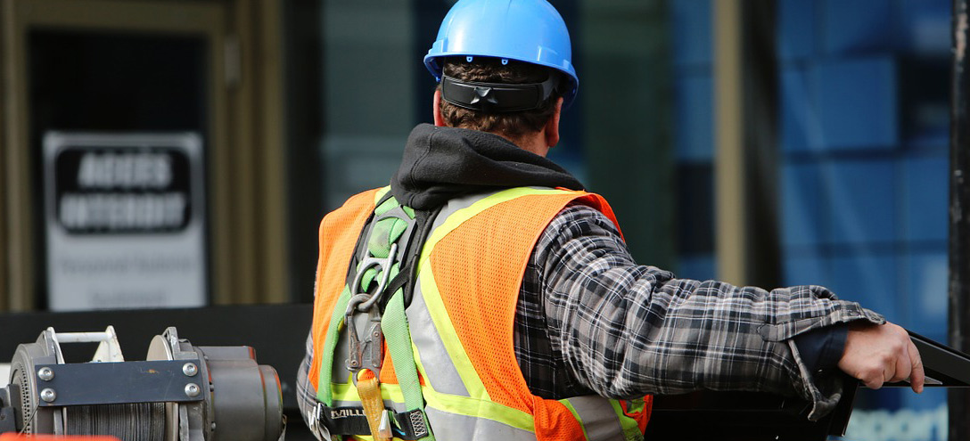 Occupational Injury Prevention
